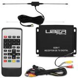 Modulo De Tv Sinal Full Hd Para Dvd Multimídia Automotivo. - Uberparts