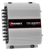 Módulo Taramps 400 w RMS Ts 400x4 Amplificador Som Automotivo 4 Canais