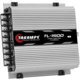Módulo Taramps Tl 1500 2 Ohms 390 w Amplificador Automotivo