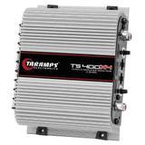 Modulo Taramps Ts400 T400 X4 Digital 400w