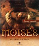 Moises - O Profeta Fundador - Vol Ii - Bertrand (record)