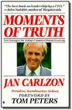 Moments of truth - Harper collins