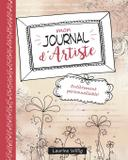 Mon Journal d'artiste - Icharacter limited