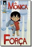 Mônica - força - Panini