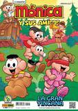 Mónica y sus amigos - Edição 46 - Mauricio de sousa