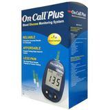 Monitor de Glicose - On Call Plus - Acon