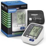 Monitor de pressão Omron Elite+ HEM-7320 digital