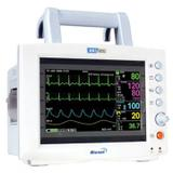 Monitor de Sinais Vitais Multiparamétrico BM3  - BIONET - Bionet / macrosul
