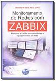 Monitoramento de Redes com Zabbix - Brasport