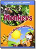 Monkeys little monkey and the sun 2 - Macmillan