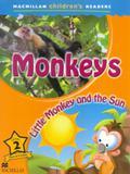 Monkeys - little monkey and the sun level 2 - Macmillan