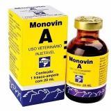 Monovin A 20 ml - Bravet