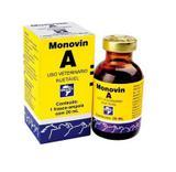 Monovin A Injetavel 1 Frasco com 20 mL - Bravet