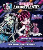 Monster High - Estilos Arrepiantes - Dcl