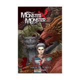Monster x monster - vol 1 - panini - Panini comics