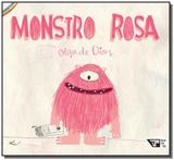 Monstro rosa - Boitempo