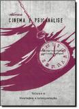 Montagem e Interpretação - Vol.4 - Coleção Cinema e Psicanálise - Nversos