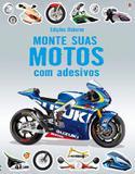 Monte suas motos com adesivos
