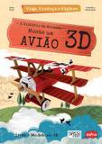 Monte um avião 3D : Viaje conheça e explore