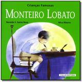 Monteiro lobato - criancas famsas - Callis