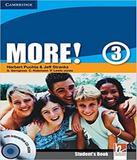 More! 2 - Teachers Book - Cambridge - mpf