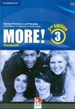 More! 3 wb - 2nd ed - Cambridge university