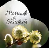 Morrendo de saudade -  heart - Helen exley - london (nobel)