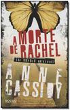 Morte de Rachel, a - The Murder Notebooks - Rocco