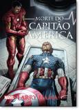 Morte do Capitão America, A - Novo seculo