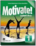 Motivate!: students book - vol.1 - with digibook - Macmillan