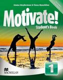 Motivate! StudentS - Level 1 - Book with Digibook - Macmillan do brasil
