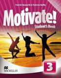 Motivate! StudentS - Level 3 - Book with Digibook - Macmillan do brasil