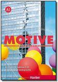 Motive a1 kursbuch lektion 1-8 - Hueber verlag