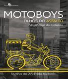 Motoboys - Paco editorial