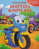 Motos radicais: Col. Livro em ação - Vale das letras