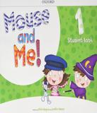 Mouse And Me 1 - Students Book Pack - Oxford