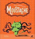 Moustache - Gato leitor