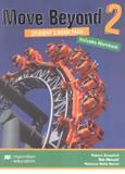 Move beyond 2 sb/wb with dvd - 1st ed - Macmillan