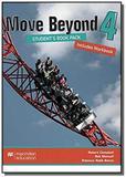 Move beyond students bookworkbook w/dvd-4 - Macmillan