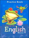 Moving into english - grade 2- student edition - practice book - Houghton mifflin harcourt