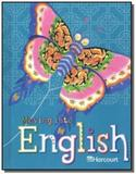 Moving into english - grade 4 - sb edition - Houghton mifflin
