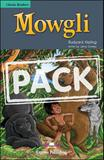 Mowgli - reader with audio cds - Express publishing - readers