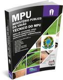 MPU - Ministério Público da União - Alfacon