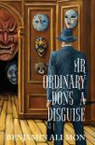 Mr Ordinary Dons a Disguise - Odyssey books