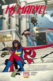 Ms. Marvel - Questoes Mil - Panini livros