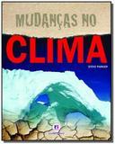Mudancas no clima - Ciranda cultural
