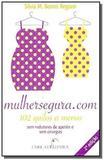 Mulhersegura.com - fabrica da leitura - Editora fabrica de leitura
