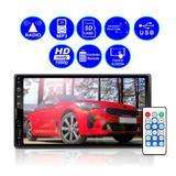 Multimídia MP5 2Din com Espelhamento Android - M2m car