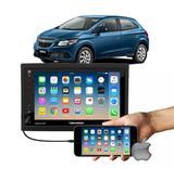 Multimídia Onix Ls Lt Espelhamento Bluetooth Usb Sd + Câm Ré - Roadstar