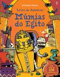 Múmias do Egito : Livro de adesivos